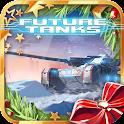 Future Tanks: Online Battle