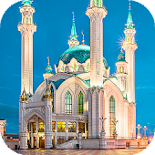 Mosque Wallpapers Full HD (backgrounds & themes)