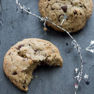 Rice Flour Chocolate Chip Cookies Recipes.