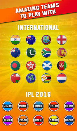 T20 Cricket 2016 3.0.2 screenshot 911922