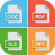 Office Document Reader - Docx, Xlsx, PPT, PDF, TXT