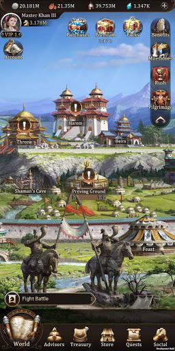 Game of Khans 0.9.40.10132 screenshots 7
