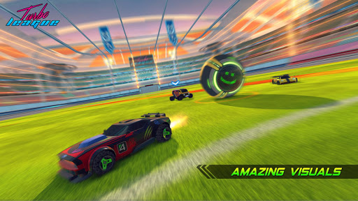 Turbo League 1.9 screenshots 32
