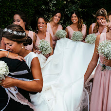 Fotógrafo de bodas Carlos Sardà (carlossarda). Foto del 25.09.2018
