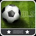 Guides Dream League Soccer icon