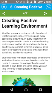 Learn Classroom Management- screenshot thumbnail
