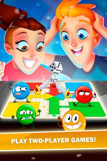 Parcheesi Ludo Multiplayer - Classic Board Game 2.13.1 screenshots 1