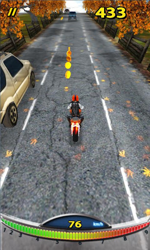 SpeedMoto screenshot 1