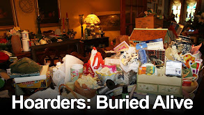 Hoarders: Buried Alive thumbnail