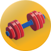 Workout Planner & Weight Lifting: Daily Strength