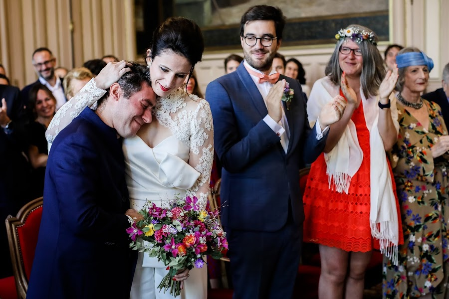 Wedding photographer Julien Laurent-Georges (photocamex). Photo of 04.03.2020