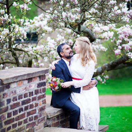 Hochzeitsfotograf Svetlana Antipova (SvetlanaAntipova). Foto vom 08.07.2017