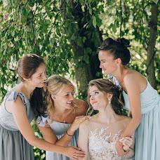 Wedding photographer Diana Zhdanova (Zhdany). Photo of 09.09.2018