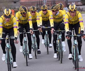 """Jumbo-Visma heeft verrassende kijk op Tour de France: """"Het zou fantastisch zijn"""""""