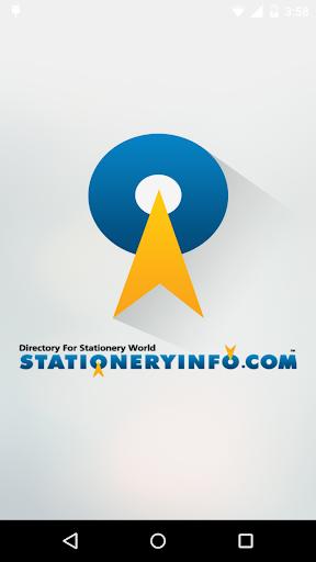 Stationeryinfo