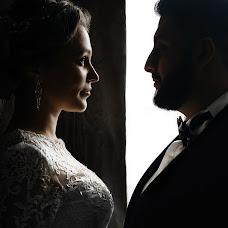Wedding photographer Sergey Vasilchenko (Luckyman). Photo of 22.03.2018