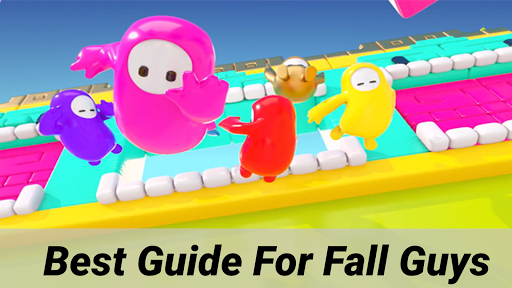 Guide For Fall Guys Game screenshot 3