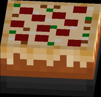 скины для майнкрафт пицца #10
