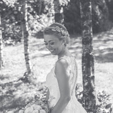 Wedding photographer Linn Smerud (SmerudLinn). Photo of 14.05.2019