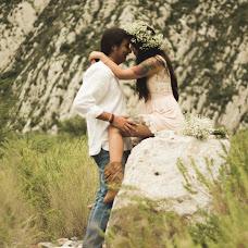 Wedding photographer Priscila Garcia (priscilagarcia). Photo of 08.11.2016