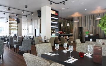 Ресторан Академия на Аргуновской
