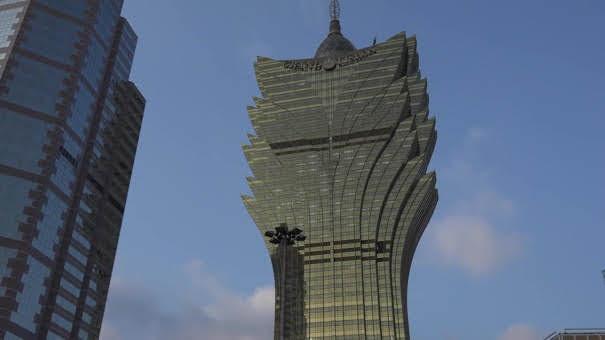 Férias em Macau