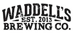 Logo of Waddells The 100 year hop
