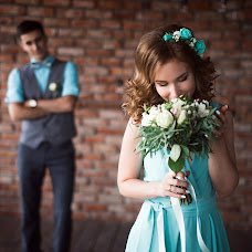 Wedding photographer Georgiy Shalaginov (Shalaginov). Photo of 12.04.2017