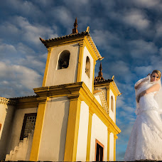 Wedding photographer Christian Oliveira (christianolivei). Photo of 23.09.2017