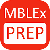 MBLEx Practice Test 2018 Edition