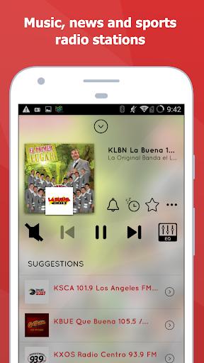 myTuner Radio Pro  screenshots 3