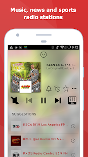 myTuner Radio App: FM Radio + Internet Radio Tuner v7 9 52
