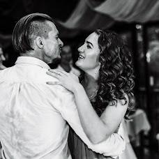 Wedding photographer Oleg Reznichenko (deusflow). Photo of 23.12.2017