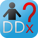 Differential Diagnosis (DDX) icon