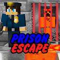Prison Escape Map for MCPE icon