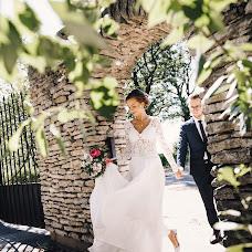 Wedding photographer Eva Moiseeva (Mouseeva). Photo of 25.07.2016
