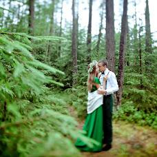 Wedding photographer Yuliya Emelyanova (vakla). Photo of 11.09.2014