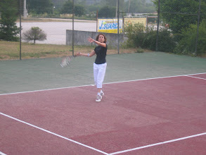 Photo: AMPARO TORNEO 2006