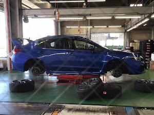 WRX S4  2018年式 E型 GTのカスタム事例画像 ケイさんの2020年02月29日18:09の投稿