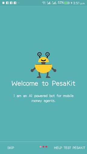 PesaKit Assistant screenshot 3