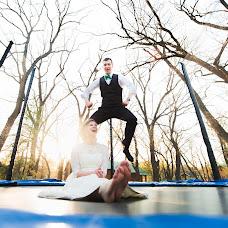 Wedding photographer Mikhail Vasilenko (Talon). Photo of 21.05.2015