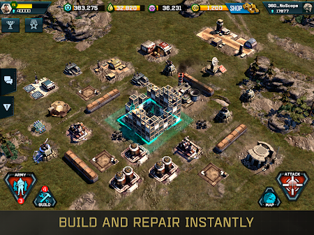 War Commander: Rogue Assault 2.11.3 screenshot 629683
