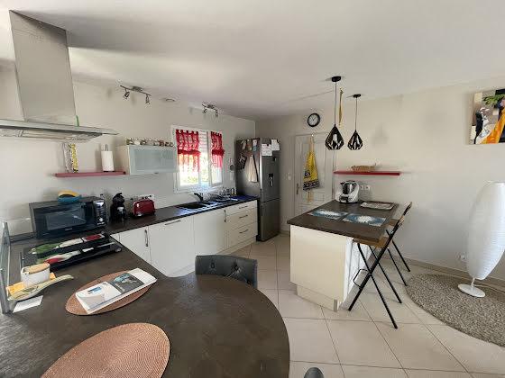 Vente maison 4 pièces 104 m2