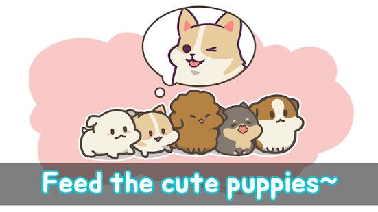 FeeDog – Raising Puppies 4