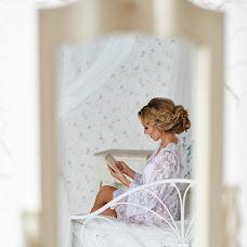 Wedding photographer Sasha Galls (galls). Photo of 06.03.2016