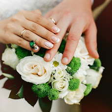 Wedding photographer Aydar Stepanov (Clensy). Photo of 12.06.2016