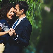 Wedding photographer Andrei Salpuc (AndreiSTudio). Photo of 23.09.2017