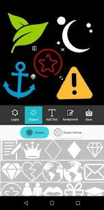 Logo Maker – Logo Creator, Generator & Designer 5