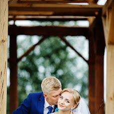Wedding photographer Aleksandr Grynchak (Racer). Photo of 24.09.2016