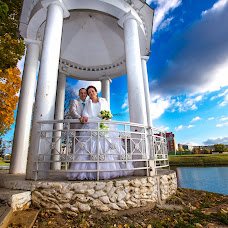 Wedding photographer Aleksandr Koshalko (KOSHALKO). Photo of 10.10.2014